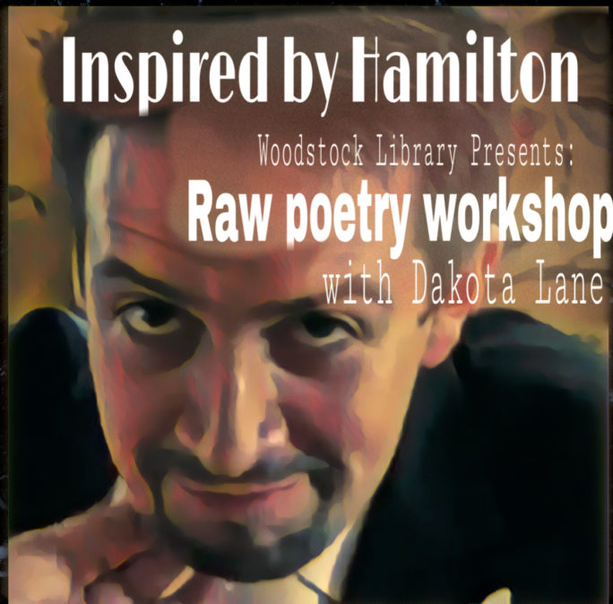 Inspired by Hamilton Poetry Workshop