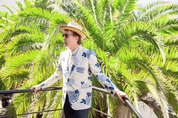 HEAR WHAT'S NEW: Chuck Prophet – Bad Year For Rock and Roll