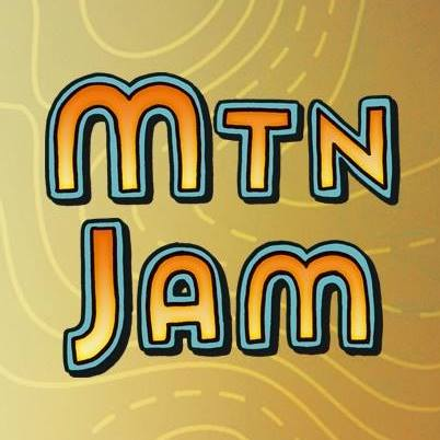 Mountain Jam Initial Lineup is HERE!