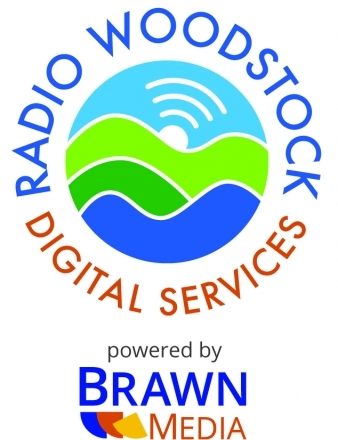 RADIO WOODSTOCK JOINS FORCES WITH BRAWN MEDIA  TO CREATE 'Perfect Storm' of DIGITAL and TRADITIONAL MARKETING