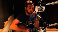 "VIDEO: Bobby Long performs ""Treat Me Like a Stranger"" – 7/29/15"
