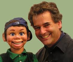 Woodstock Library Forum: Steve Charney: Ventriloquism on the Radio