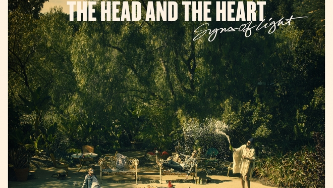 ALBUM OF THE WEEK: The Head & The Heart – Signs of Light