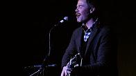 VIDEO: Josh Ritter Full Performance – 11/17/15