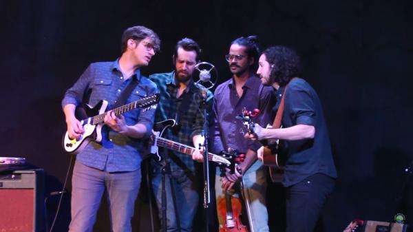 VIDEO: Darlingside Full Performance – 1/14/16