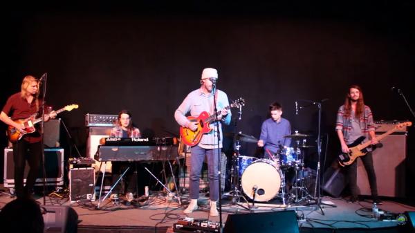 VIDEO: Rayland Baxter Full Performance – 2/3/2016