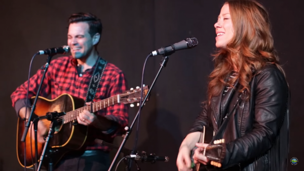 VIDEO: The Lone Bellow Full Performance – 2/26/2016