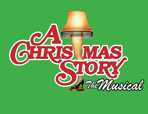 The Christmas Story, the Musical