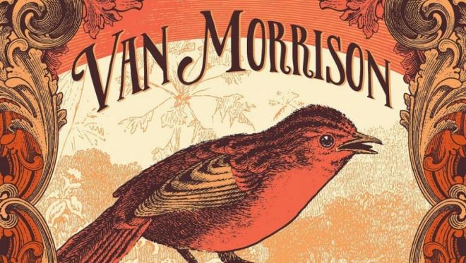 ALBUM OF THE WEEK: Van Morrison – Keep Me Singing
