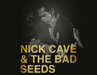 Nick Cave June 13, 14, 2017