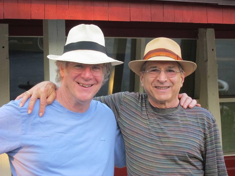 Happy Traum and John Sebastian – 12/14/16