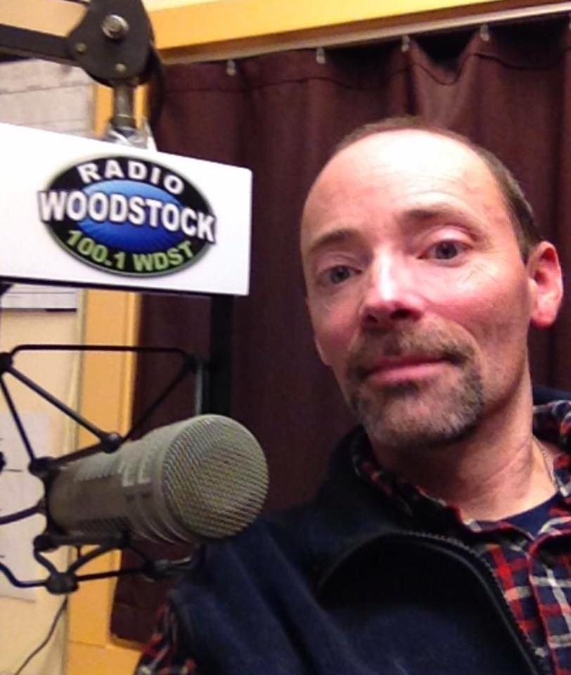 DJ for a Day – Mark Condon – 12/12/16