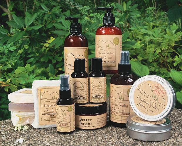 Hudson Valley Skin Care