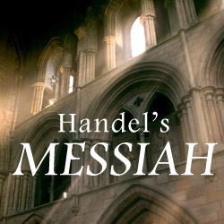 Kingston's 16th Annual Great Messiah Sing-in