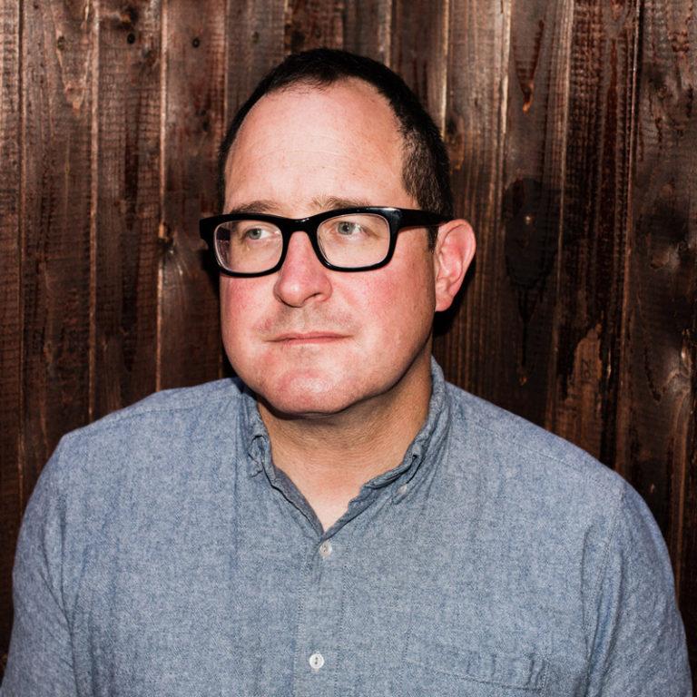LIVE @ 5: Craig Finn 1/11/17