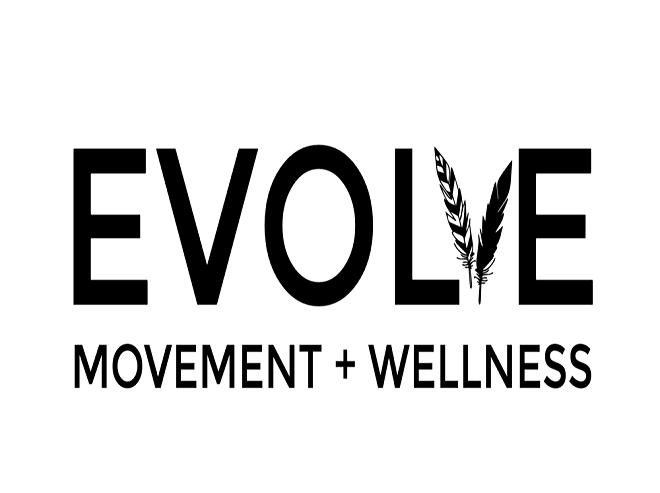 Evolve Movement + Wellness – 1/10/17
