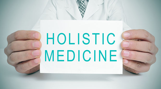 Free Community Holistic Healthcare Day