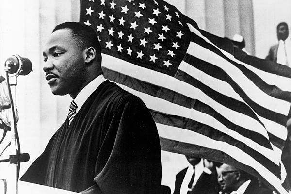 Woodstock's 27th Annual Birthday Tribute to Dr. Martin Luther King, Jr