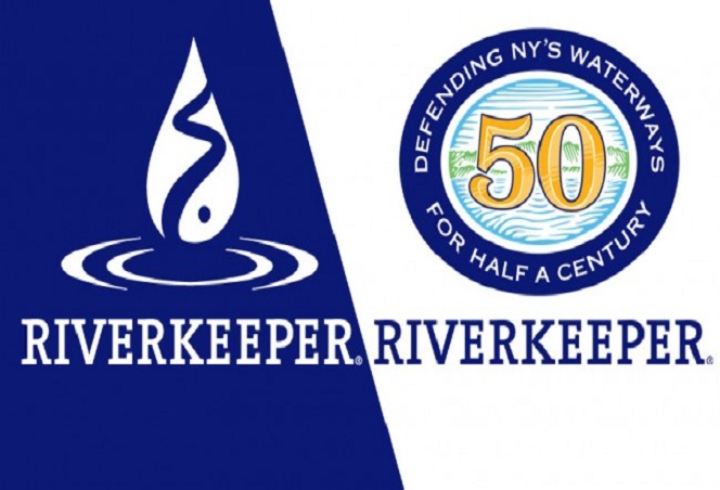 Paul Gallay, President of Riverkeeper – 12/31/16