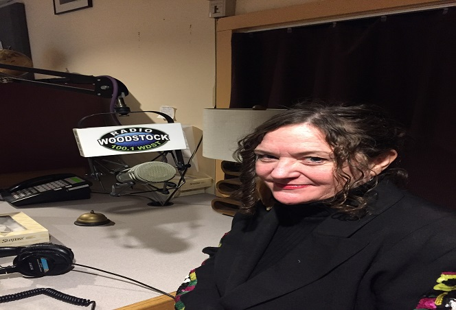 DJ For A Day – Shannon Malone – 1/2/17