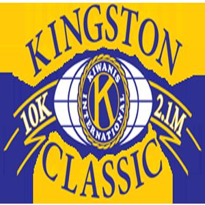 Kingston Kiwanis Classic- 10K and 2.1 Mile Run