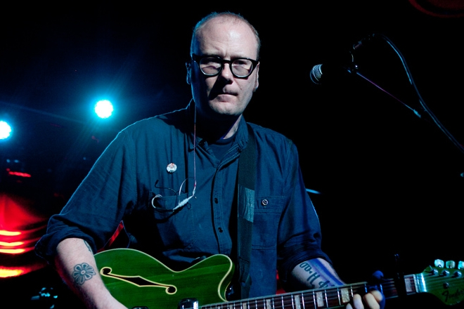 HEAR WHAT'S NEW: Mike Doughty – Wait! You'll Find a Better Way