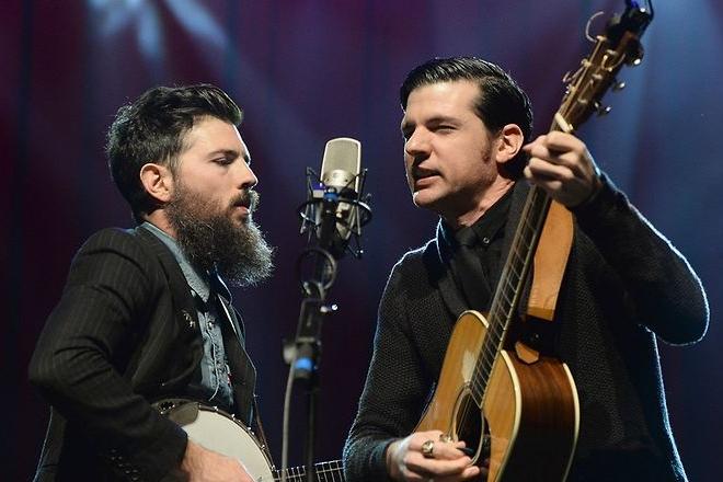 HEAR WHAT'S NEW: Avett Brothers – No Hard Feelings