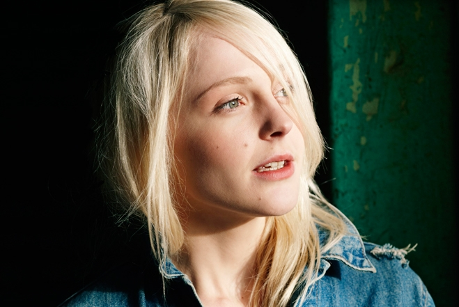 HEAR WHAT'S NEW: Laura Marling – Wildfire