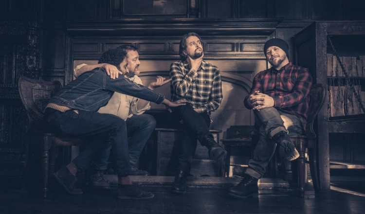 HEAR WHAT'S NEW: Elbow – Magnificent (She Says)
