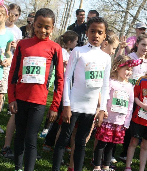 Miles of Hope 5K & 1-Mile Kids Race