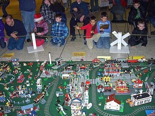 Fishkill Model Train & Hobby Show