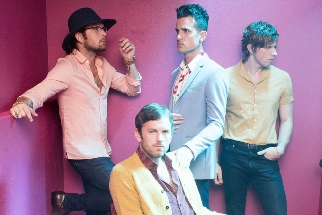 Enter to Win: Kings Of Leon w/ Nathaniel Rateliff & The Night Sweats