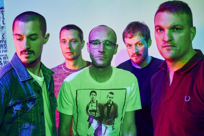 HEAR WHAT'S NEW: Cold War Kids – Love is Mystical