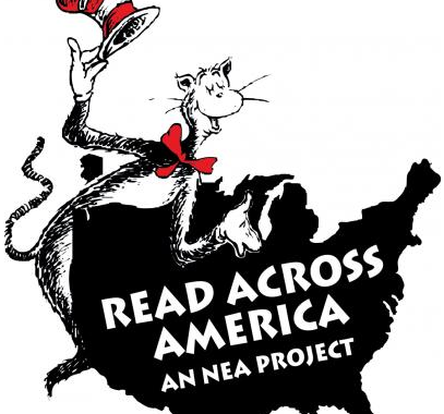READ ACROSS AMERICA AT THE MID-HUDSON CHILDREN'S MUSEUM