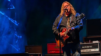 """VIDEO: Gov't Mule – """"Stage Fright"""" (The Band)"""