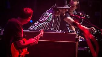 "VIDEO: Umphrey's McGee (w/ Marco Benevento) – ""Breathe"" (Pink Floyd)"