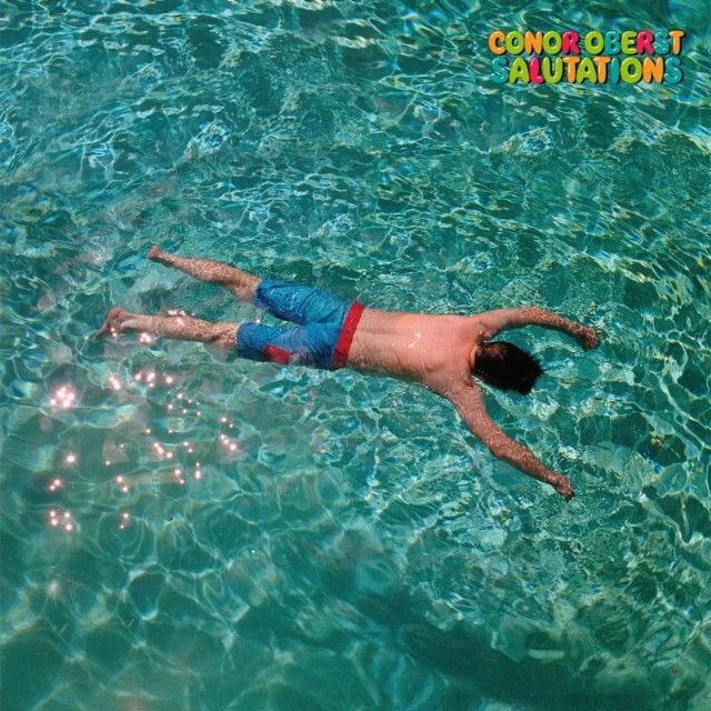 HEAR WHAT'S NEW: Conor Oberst – A Little Uncanny