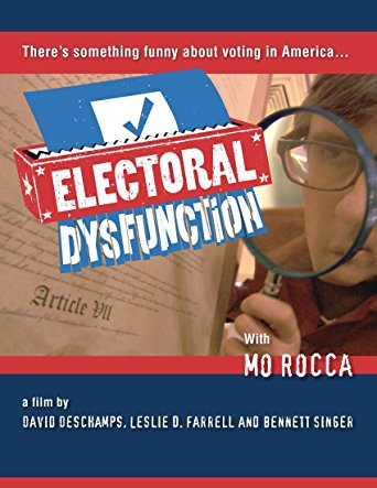 Electoral Dysfunction with Mo Rocca