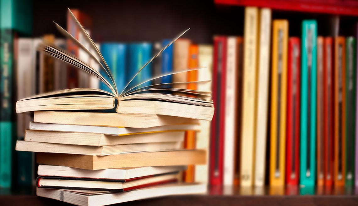PageTurners Book Club