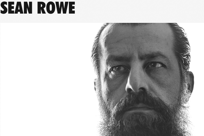 HEAR WHAT'S NEW: Sean Rowe – Newton's Cradle