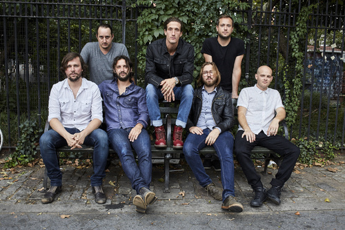 The Revivalists March 25th SOLD OUT, 26th STILL TICKETS!