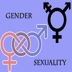 Gender and Sexuality Today