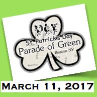 Beacon St. Patrick's Day Parade