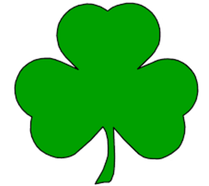 Family St. Patrick's Day Craft