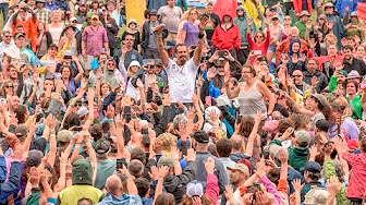 """VIDEO: Michael Franti & Spearhead – """"We Do This Every Day"""""""