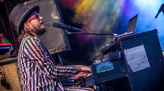 """VIDEO: Marco Benevento – """"The Story Of Fred Short"""""""