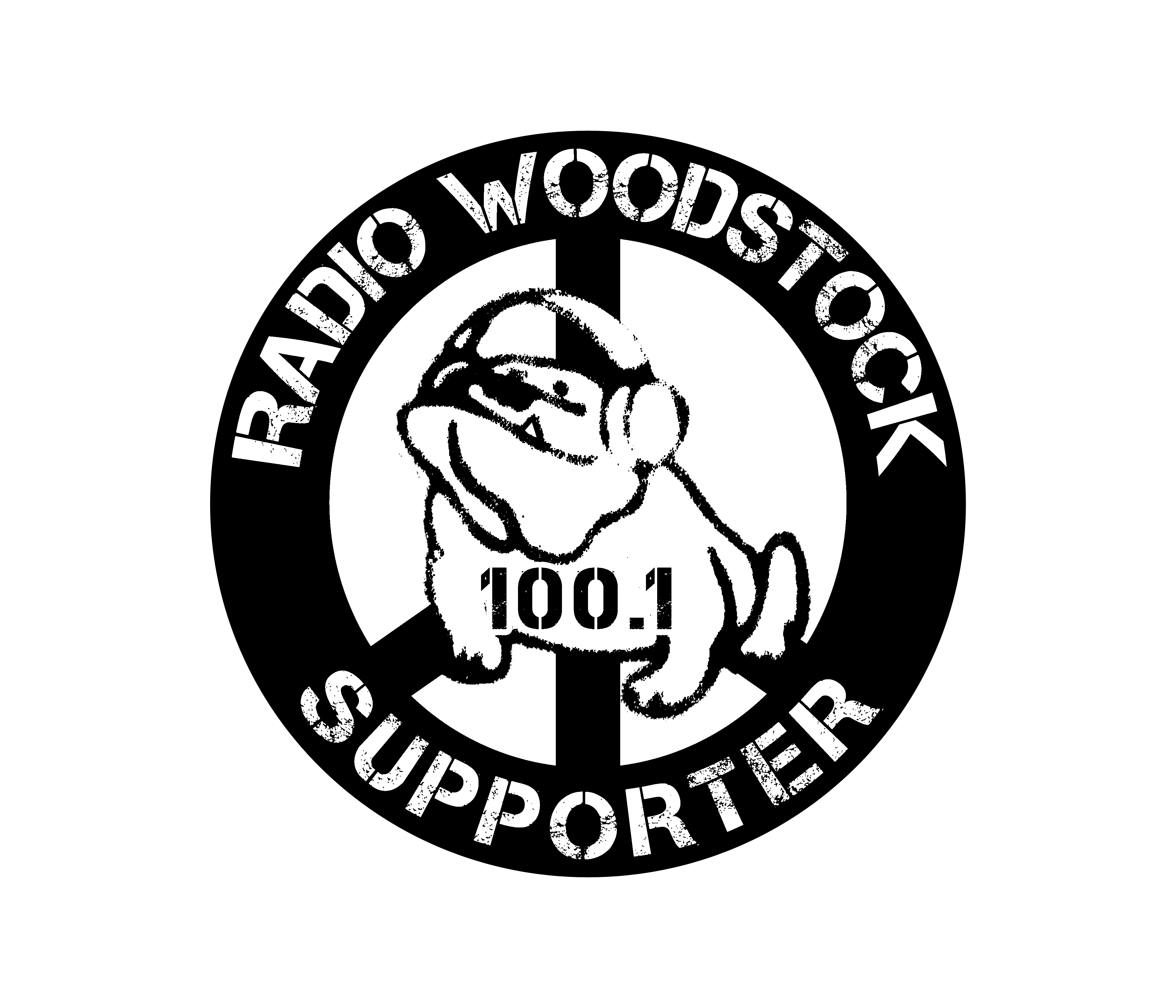 Radio Woodstock Supporter Drive interviews with owner Gary Chetkof