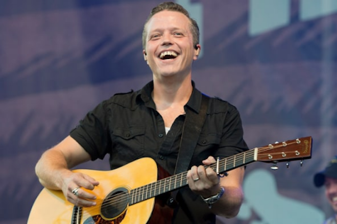 HEAR WHAT'S NEW: Jason Isbell and the 400 Unit – Hope the High Road