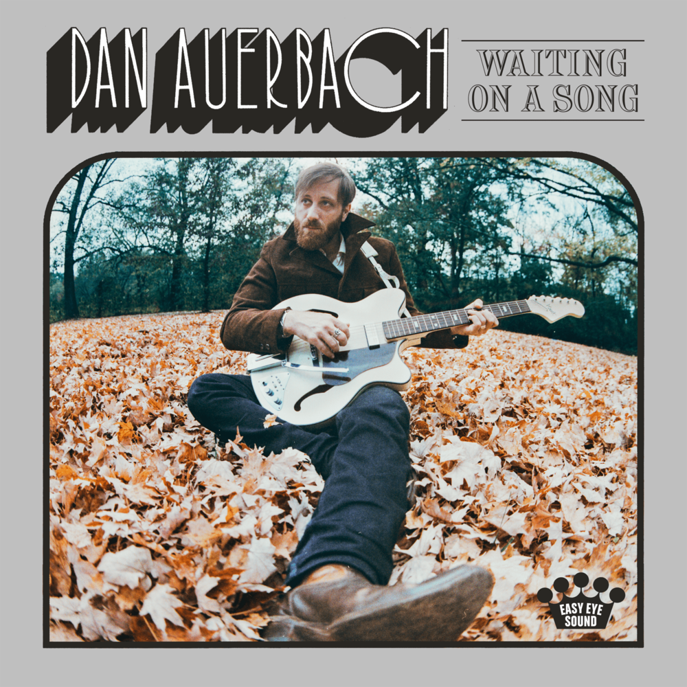 HEAR WHAT'S NEW: Dan Auerbach – Shine On Me