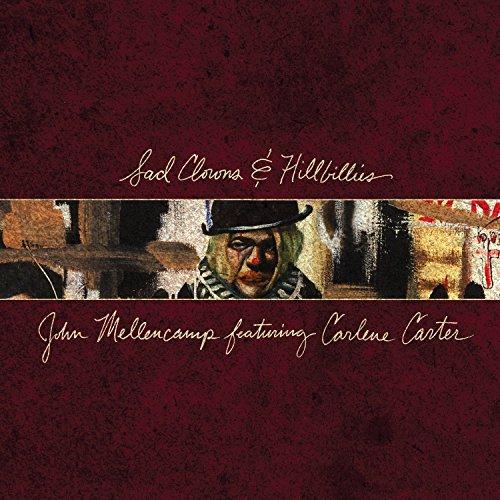 HEAR WHAT'S NEW: John Mellencamp – Grandview ft. Martina McBride